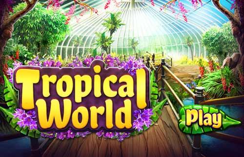 Image Tropical World