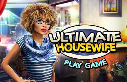 Image Ultimate Housewife