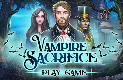 Image Vampire Sacrifice