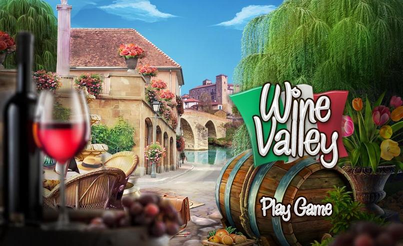 Image Wine Valley