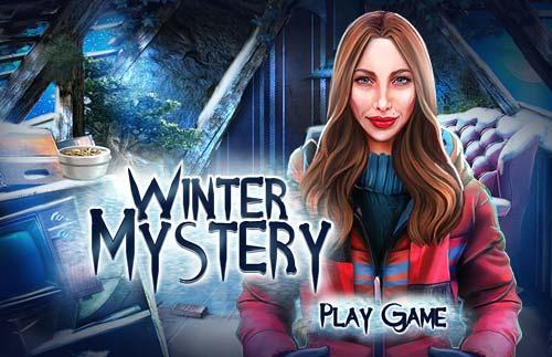 Image Winter Mystery