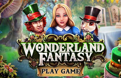 Image Wonderland Fantasy
