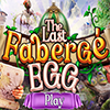 The Last Faberge Egg