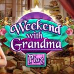 Weekend with Grandma