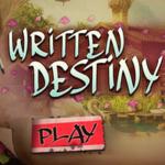 Written Destiny